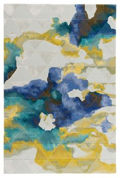 The Bloom Collection by Jeff Leatham for Tai Ping carpets