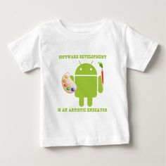 Software Development Is An Artistic Endeavor Tee T Shirt, Hoodie Sweatshirt