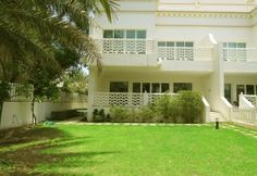 Qurm Heights, Muscat, Oman Super Luxurious Garden Home Four Bedroom Townhouse Private Garden Select Pool Compound Walk To Beach Good ..