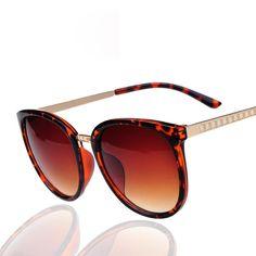 7bf5aa1d7f041  15.72 - Nice Round Fashion Glasses Oversized Sunglasses Women Brand  Designer Luxury Womens Eyeglasses Big Cheap Shades Hd Lunettes Oculos - Buy  it Now!
