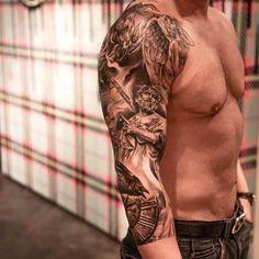 Εντυπωσιακά ρεαλιστικά τατουάζ από τον Niki Norberg | Otherside.gr (23)