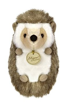 "Hedgehog 7"" Miyoni Stuffed Animal, Teddy Bears - Amazon Canada"