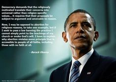 It's easy to forget that President Obama has a law degree, but quotes like this always remind us!