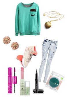 """Love forever"" by aranzaortiz ❤ liked on Polyvore featuring art"