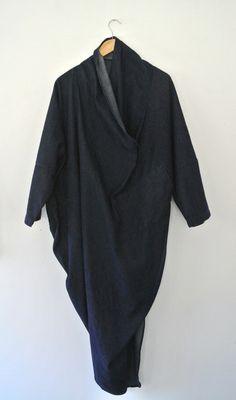 69 - Cocoon Dress