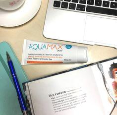 Aquamax Cream - AquaMax® SLS Free Aqueous Cream