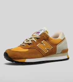 New Balance 575 Suede  Made in England   585e51264
