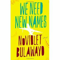 """Reviewed by Sheila Trask for Readers' Favorite  A sad and beautiful coming-of-age story of a child and her country, NoViolet Bulawayo's novel, We Need New Names, takes us to Zimbabwe during the Mugabe era. Here, 10-year-old Darling copes with extreme poverty, hunger, and near-homelessness in her ironically-named shantytown, Paradise. We join the smart, observant Darling and her roving band of friends as they hunt for the best places to steal guavas and play frequent games of """"find bin La..."""