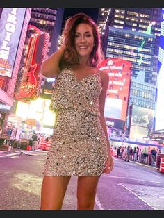 Our Love, Love You, Sherri Hill, Nyc, New York, Instagram Posts, Dresses, Fashion, Outfits