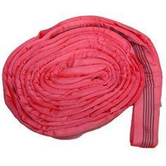 Elingue de levage ronde textile 5 Tonnes en vente sur http://www.materiel-btp.fr/materiel-de-levage