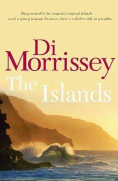 AUSTRALIAN AUTHOR - Di Morrissey