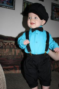Ring bearer outfit for Rohan!! Only $37!!