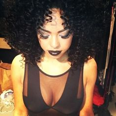 Image result for beyonce big curly hair