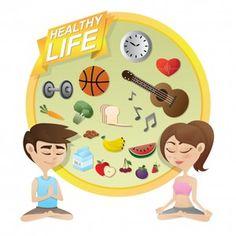 Príčiny chorôb – vonkajšie a vnútorné Healthy Life, Beauty, Beleza, Healthy Living