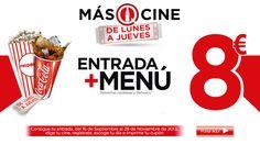 Promoción de cine | Canarias Free