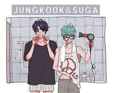 |VMin and YoonKook Gallery| - yoonkook - Wattpad