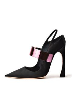 Christian Dior 2013 Mary Janes. There s no way I could afford or wear these but the are sexy,'