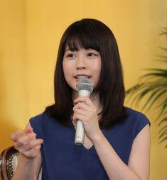 2017年度前…:ヒロインは有村架純さん~2017年NHK朝ドラ~ 写真特集:時事ドットコム