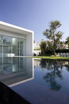 86 fantastiche immagini su case moderne residential for Case moderne contemporanee