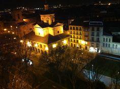 Hotel Tres Reyes in Pamplona, Navarra
