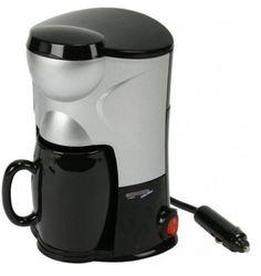 Waeco MC-01-12 - Cafetera por goteo para vehículos - Opinión Drip Coffee Maker, Kitchen, Trucks, Kitchens, Motorbikes, Feminine, Cooking, Coffee Making Machine, Cuisine