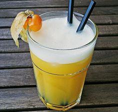 Geheime Rezepte: Solero - Cocktail