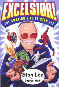 Stan lees favorite comic book