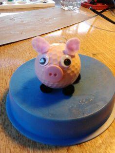 Pig Bowling Ball Crafts, Pig Crafts, Kids Zone, Sensory Bins, Indoor Activities, Bobbers, Bullets, Grandkids, Ham