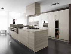 Know Your Style - Contemporary Kitchens | Remodeling Contractor