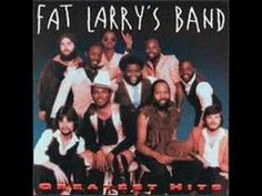 Fat Larry's Band - Centre City - YouTube