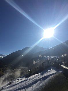 Winter wonderland Sölden - the hotspot of the Alps!