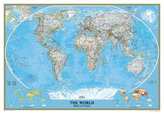 Read National Geographic Maps - Reference's book National Geographic: World Classic, Pacific Centered Wall Map - Laminated x inches) (National Geographic Reference Map). Published on by National Geographic Maps. World Political Map, Political Science, World Map Mural, National Geographic Maps, Wall Maps, Wall Mural, Canvas Prints, Art Prints, Poster Prints