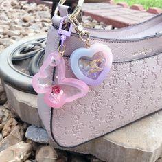 Aesthetic Backpack, Backpacks, Bracelets, Jewelry, Fashion, Moda, Jewlery, Jewerly, Fashion Styles