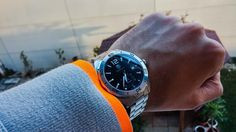 Čo máte dnes na ruke (hodinky)? - Stránka 573 - Všeobecná diskusia o hodinkách - HODINKOMANIA.SK Omega Watch, Watches, Accessories, Wrist Watches, Wristwatches, Tag Watches, Watch
