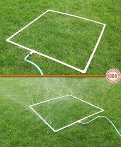 34 ideas diy outdoor dog bed yards for 2019 – Diy Garden Backyard Playground, Backyard For Kids, Diy For Kids, Garden Kids, Kids Yard, Outdoor Dog Bed, Outdoor Fun, Pvc Projects, Outdoor Projects
