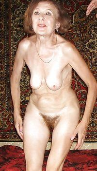 Naked gannies
