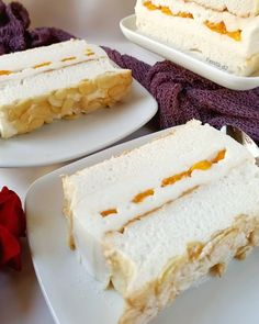 Baking Recipes, Cake Recipes, Snack Recipes, Dessert Recipes, Sweet Desserts, Easy Desserts, Indonesian Desserts, Resep Cake, Cooking Cake