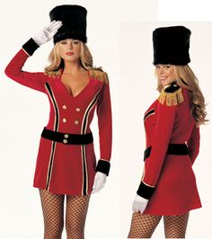 Miss Nellie Nutcracker Costume | Christmas! | Pinterest ...