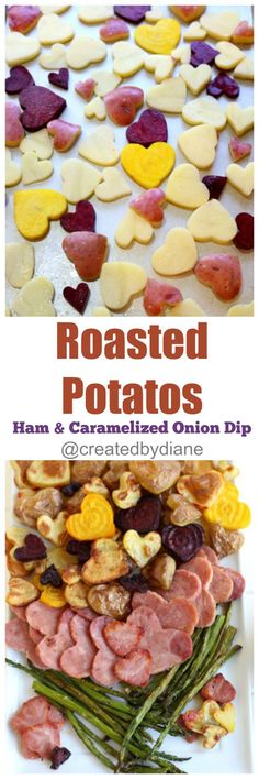 roasted-potatoes-with-ham-and-caramelized-onion-dip-createdbydiane