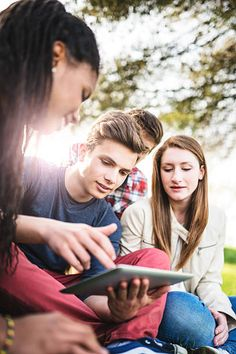 View top-quality stock photos of Group Of College Student Laughing And Studying Togetherness. Find premium, high-resolution stock photography at Getty Images. Flirty Questions, Student Images, Student Photo, College Students, Royalty Free Images, Studios, Social Media, Stock Photos, This Or That Questions