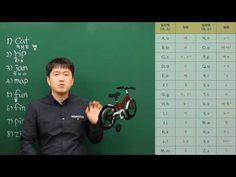 영어읽는 법에 대한 세상에서 가장 친절한 강의 2강 (파닉스) - YouTube