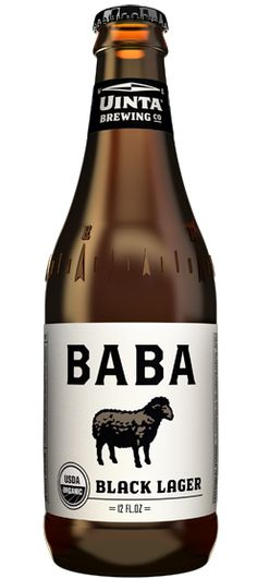 What font is Baba?