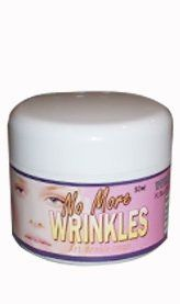 No More Wrinkles Anti-Wrincle Anti-Aging Cream $39.95