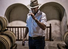 Of wine and weeds: How Hemel en Aarde achieved winemaking success Anthony Hamilton, French Wine, Fine Wine, Wine Making, Success, Pure Products, Lifestyle