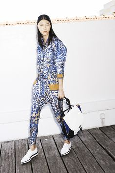 Barbara Bui | Resort 2015 Collection | Style.com