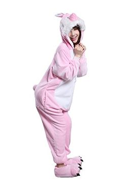 pink theme parties party themes bunny suit fancy costumes pink themes