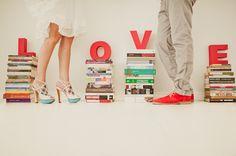 Amor e casa nova! | Simplesmente Branco