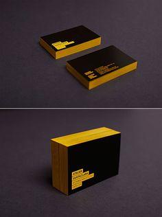 Santaclara Business Cards