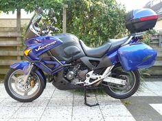 Honda Varadero XL1000 ABS