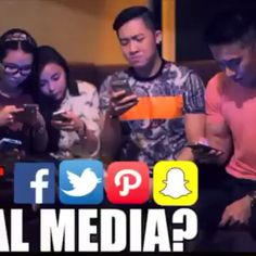 Akibat Social Media .. Check Youtube for new Lastday Production video